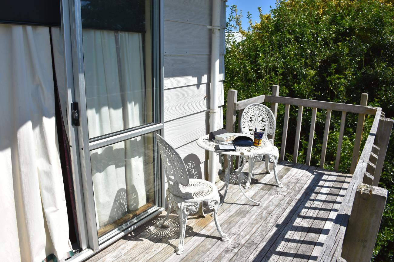am Haus angekommen – New Zealand Blog